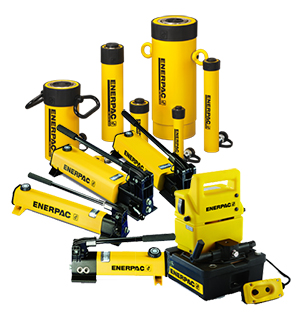ENERPAC PROMOTION